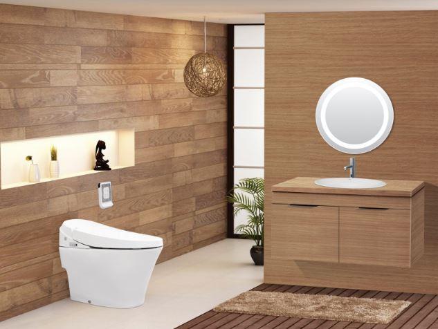 Mua combo thiết bị vệ sinh có ưu điểm gì so với mua lẻ